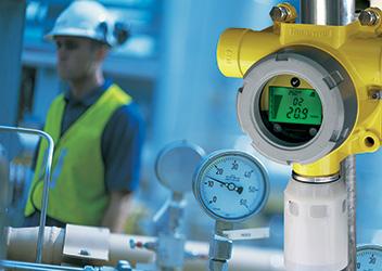 Gas Sensors Transmitters Veronics Instruments Inc